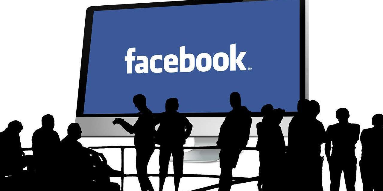 login logout facebook