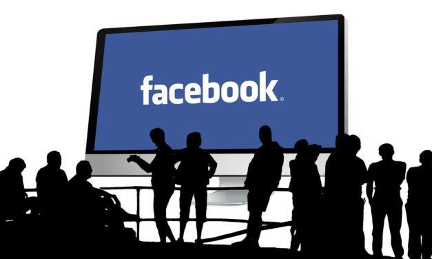 Facebook Automation: Login, Status Update, Logout